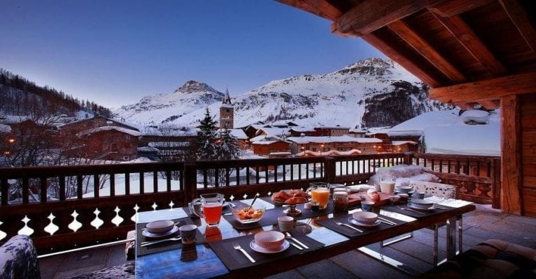Chalet Marco Polo - Val d'Isere