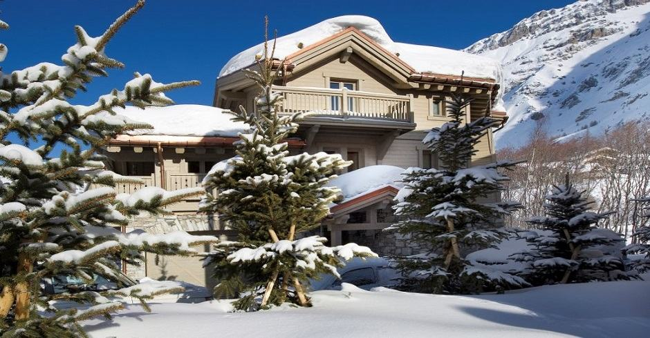 Chalet White Pearl - Val d'Isere