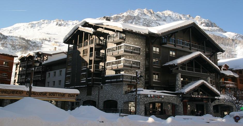 Hotel Avenue Lodge - Val d'Isere