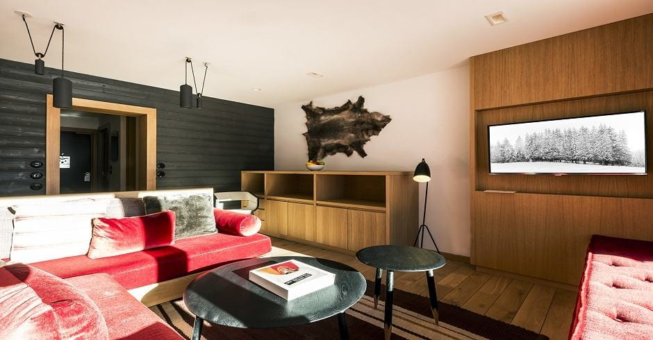Hotel Le Yule - Val d'Isere