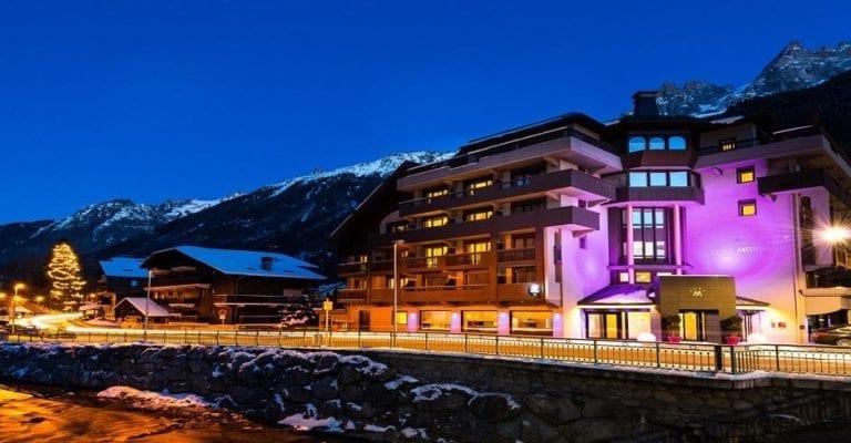 Hotel Le Morgane - Chamonix