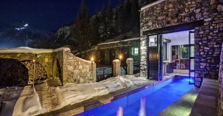Chalet Himalaya & Chalet Toit du Monde - Val d'Isere