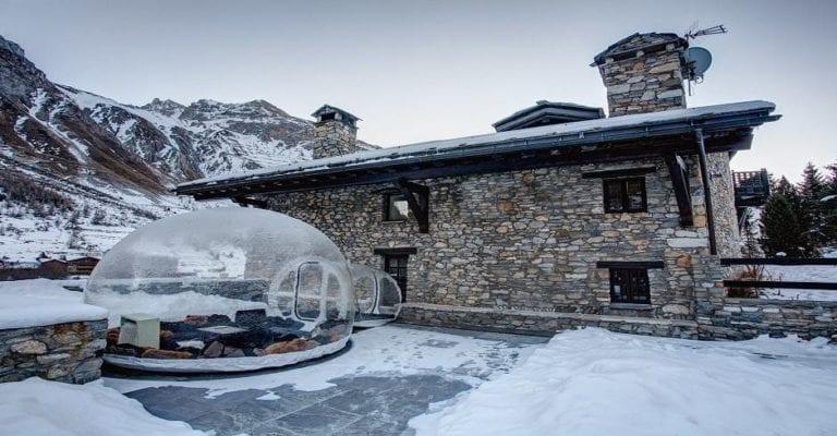 Chalet Himalaya - Val d'Isere