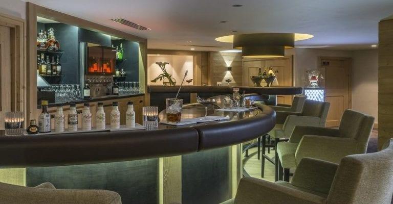 Hotel Le Kaila - Meribel centre