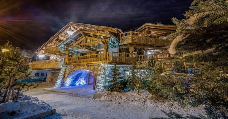 Chalet Lhotse - Val d'Isère