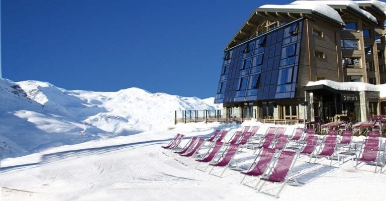 Hotel Altapura - Val Thorens