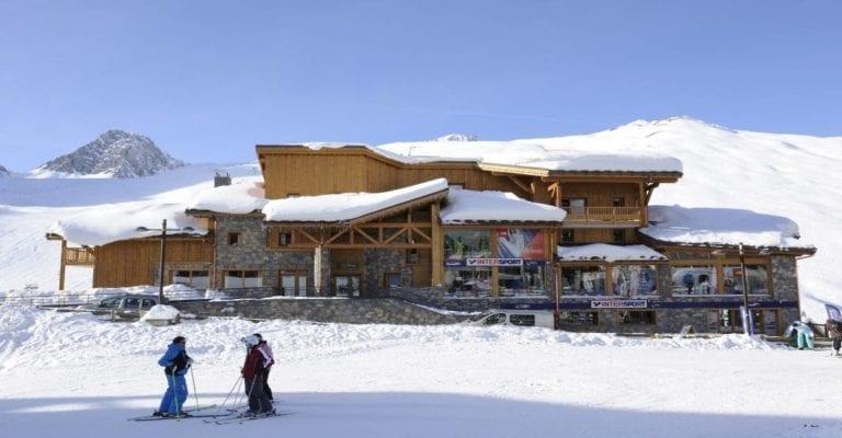 CGH Residence & Spa Le Jhana - Tignes Val Claret