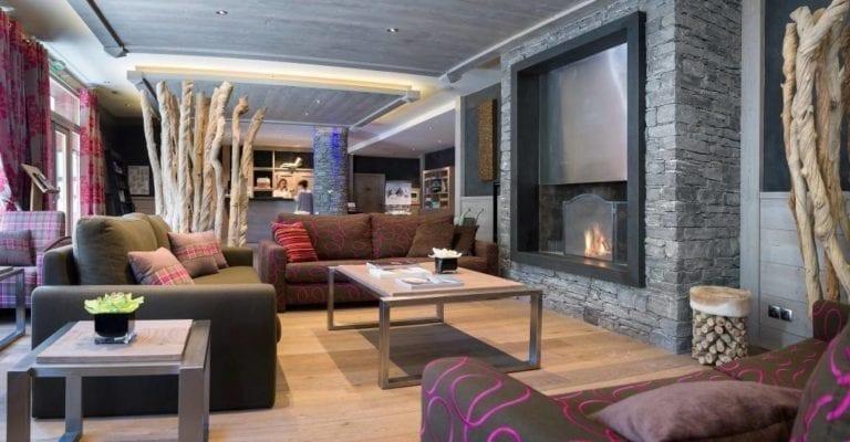 CGH Residence & Spas Le Lodge Hemera - La Rosière