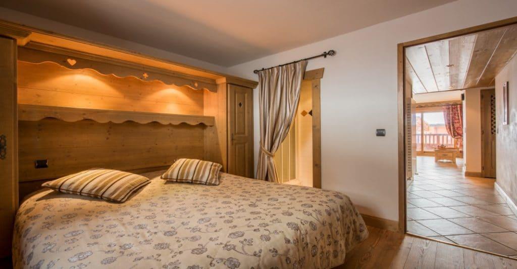 CGH Residence & Spas Les Cimes Blanches - La Rosière