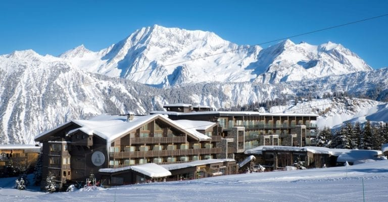 Hotel Annapurna - Courchevel 1850