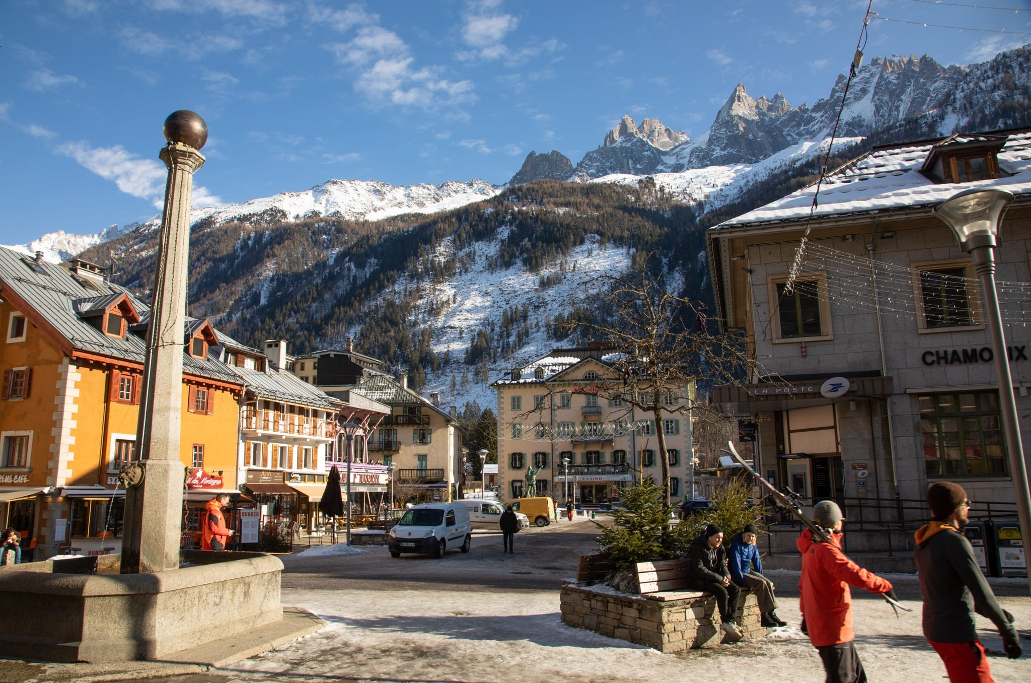 The Ultimate Guide to Chamonix