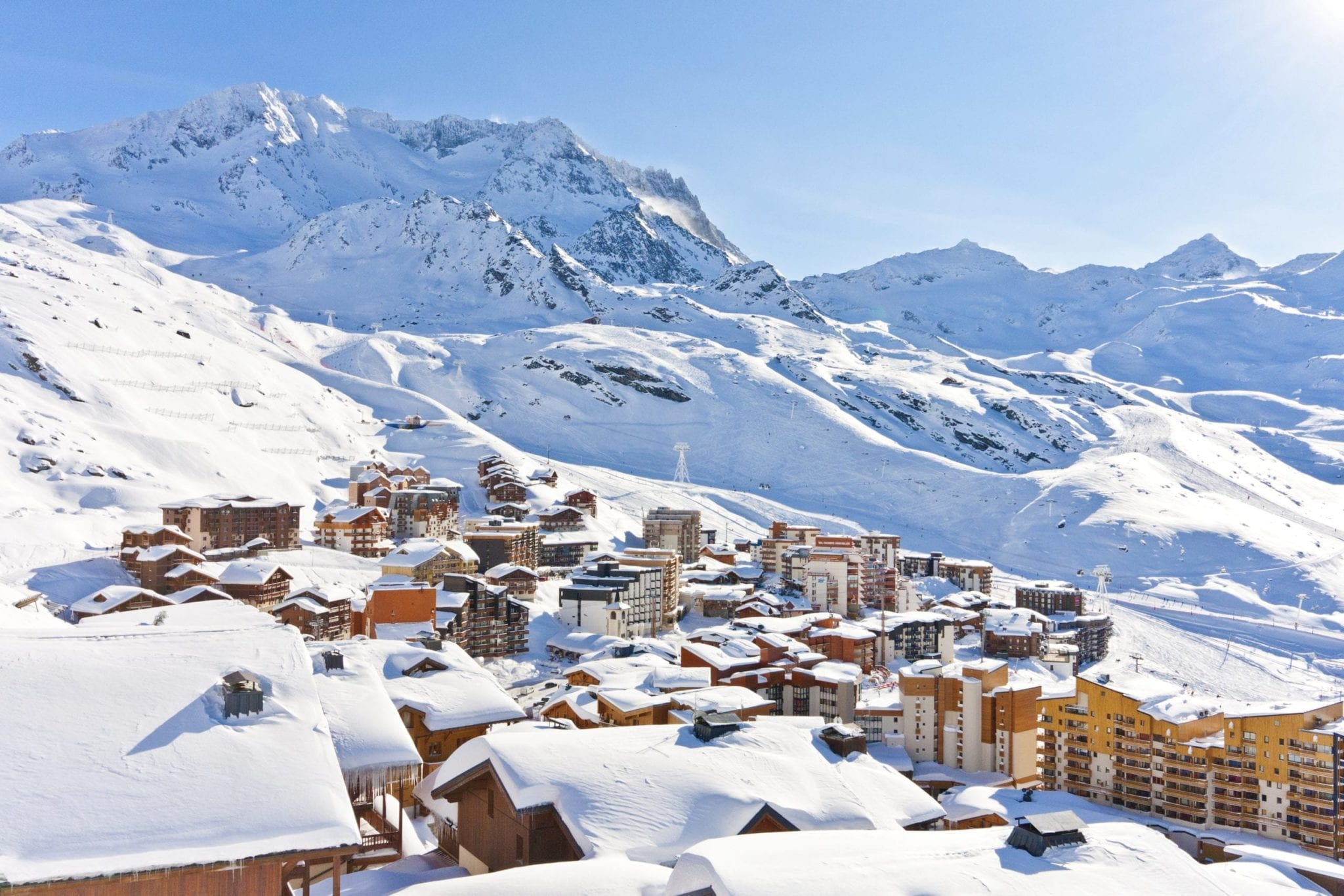 The Ultimate Guide to Val Thorens