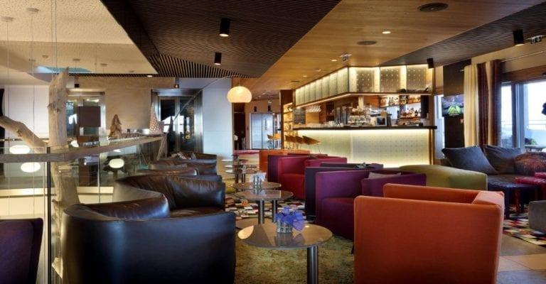 Hotel Pashmina - Val Thorens
