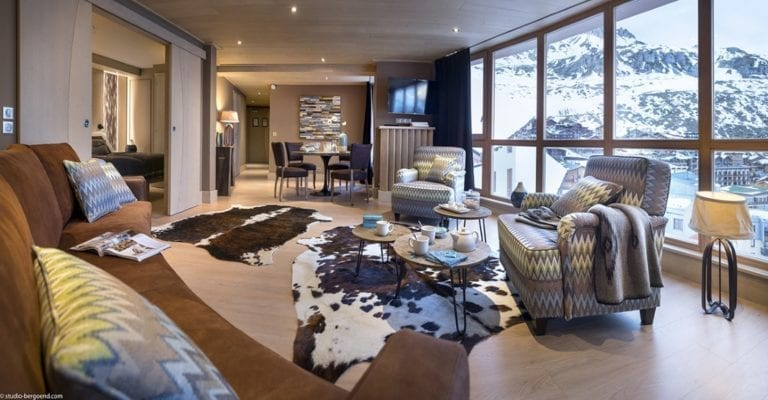 Le Taos Appartments - Tignes Le Lac