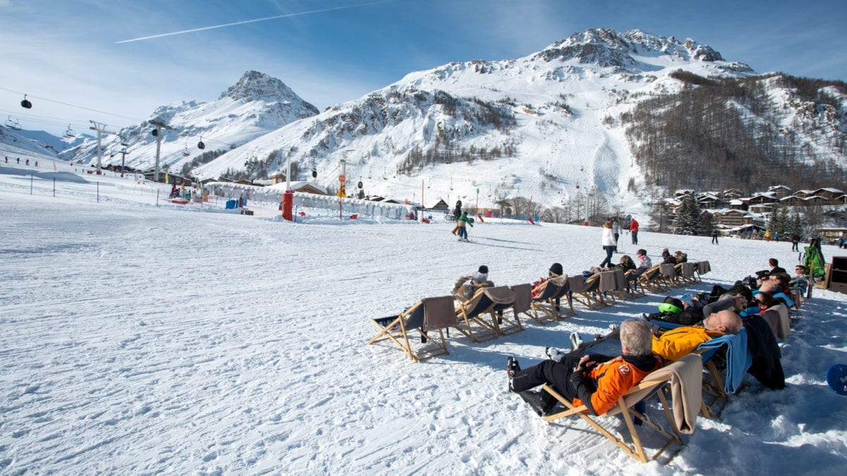 Val D'isere - © Paul Skinner / Top Snow Travel