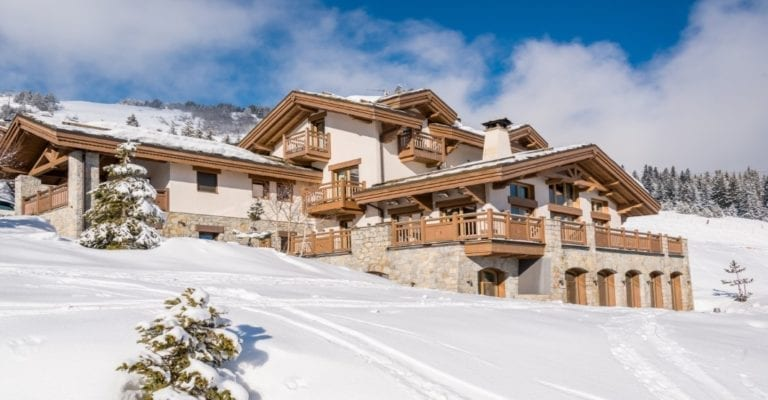 Chalet Shemshack Lodge - Courchevel 1850