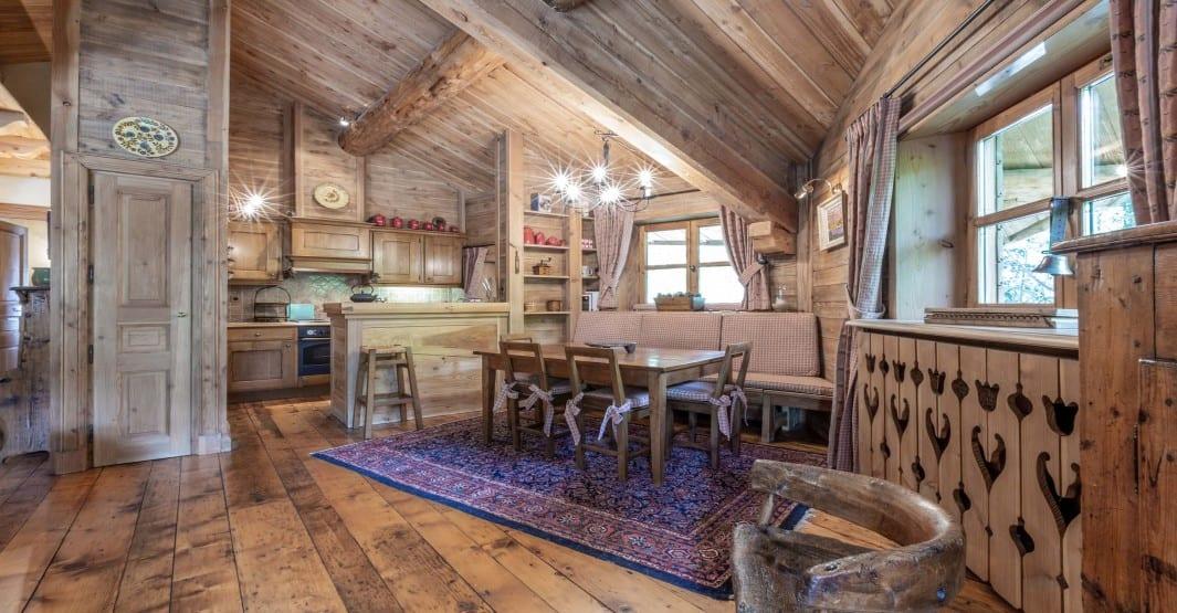 La Ferme Du Vieux Clos 3 Bedroom + Cabin