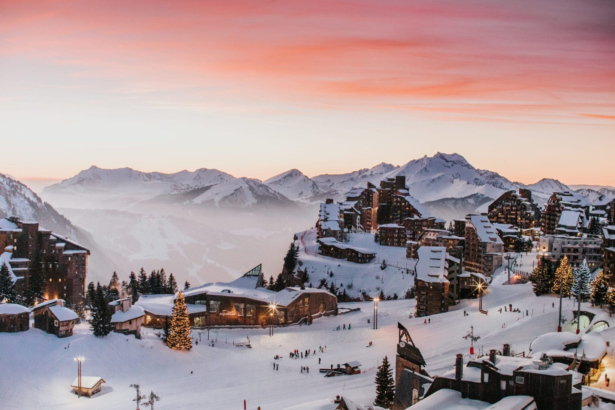 The Ultimate Guide to Avoriaz 1800