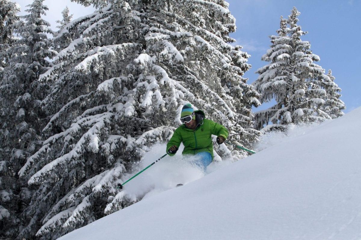 Le Grand Bornand 002 A Ski Chappaz H11