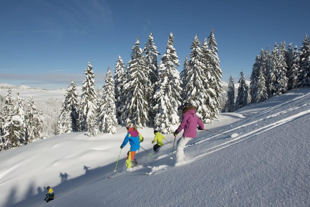 Le Grand Bornand 007 A Ski Lebeau H13