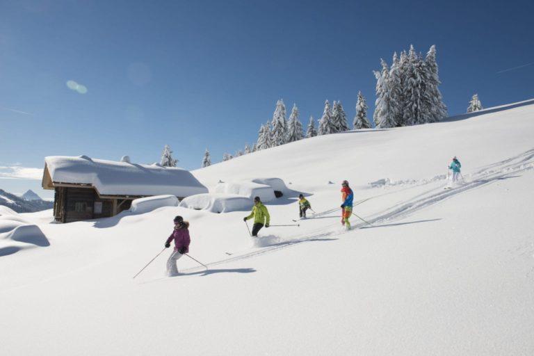 Le Grand Bornand 010 A Ski Lebeau H13