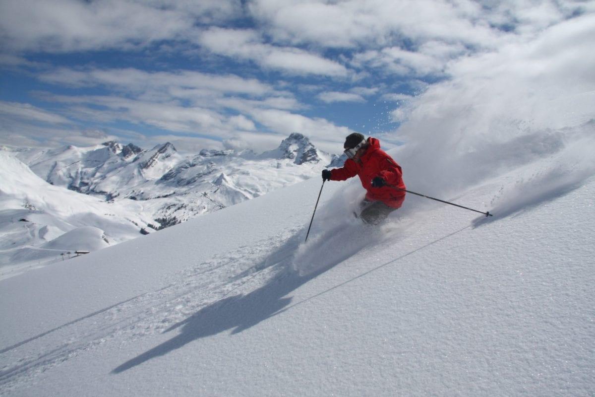 Le Grand Bornand Ski2011 025 Elantelme