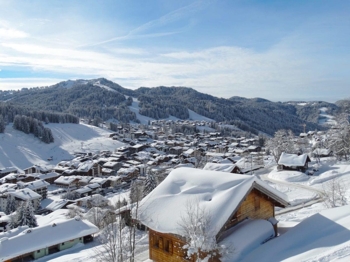 Les Gets Ski Resort (6)