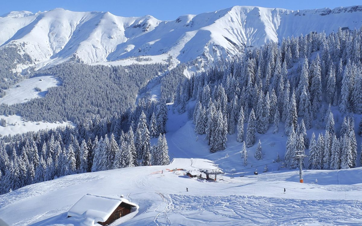 Megeve Ski Resort (1)