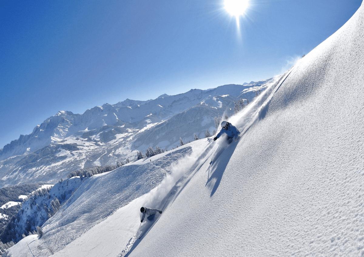 Megeve Ski Resort (1)