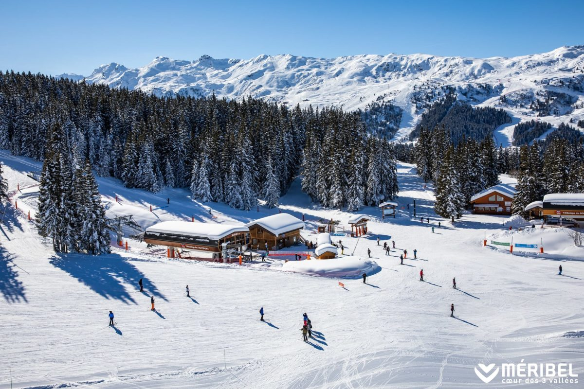 Meribel Ski Resort (23)