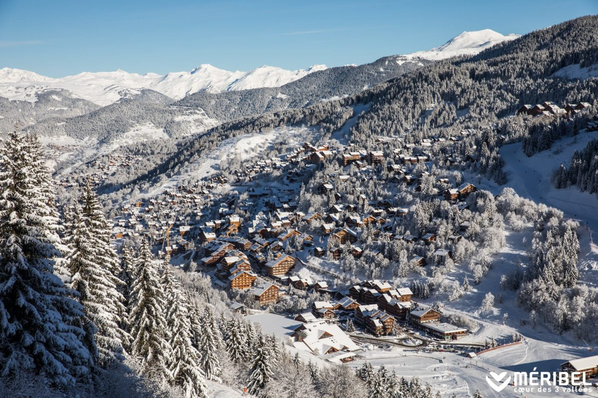 Meribel Ski Resort (3)