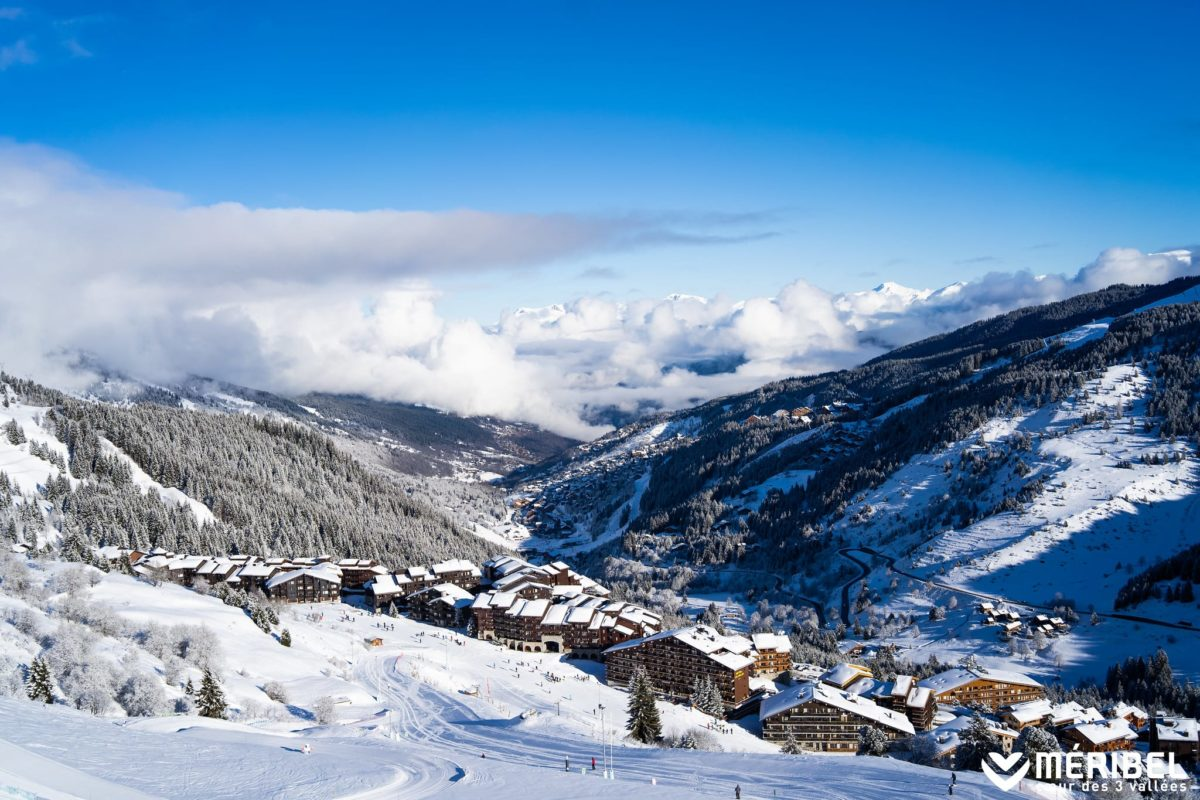Meribel Ski Resort (30)