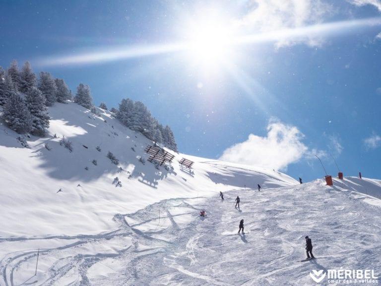 Meribel Ski Resort (42)