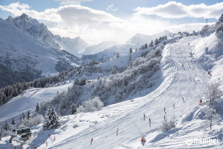 Meribel Ski Resort (60)