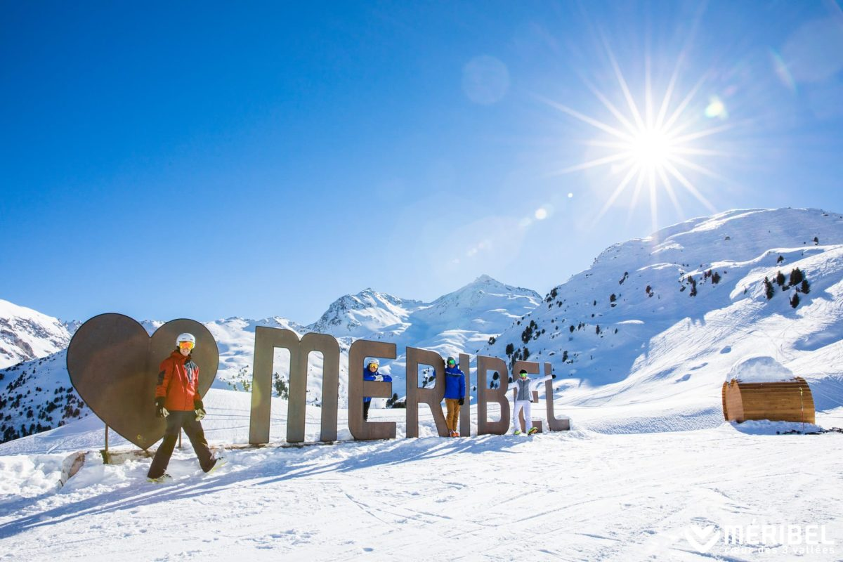 Meribel Ski Resort (66)