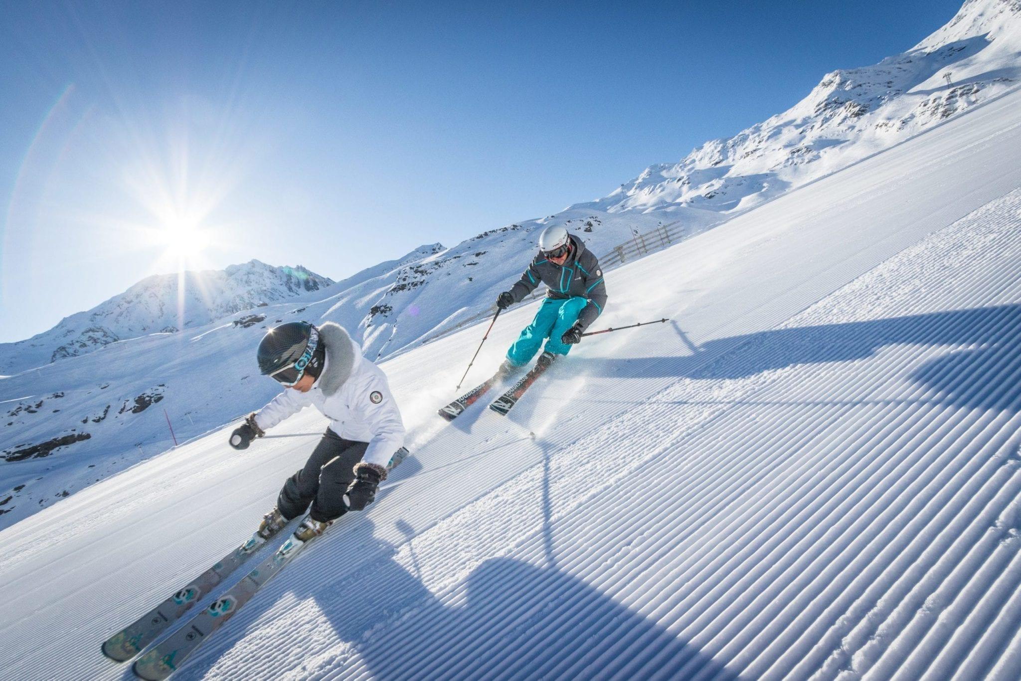 Ski C.cattin Ot Val Thorens 006