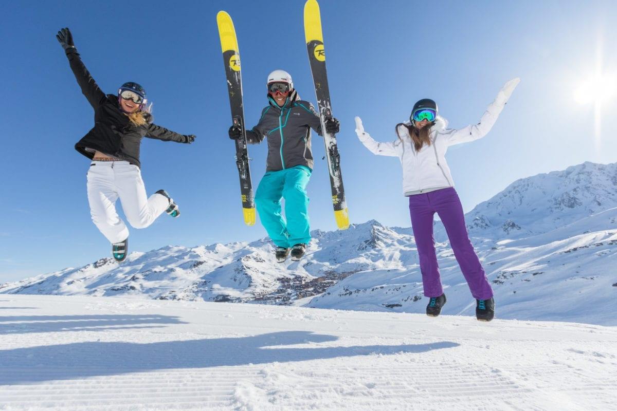 Ski C.cattin Ot Val Thorens 014