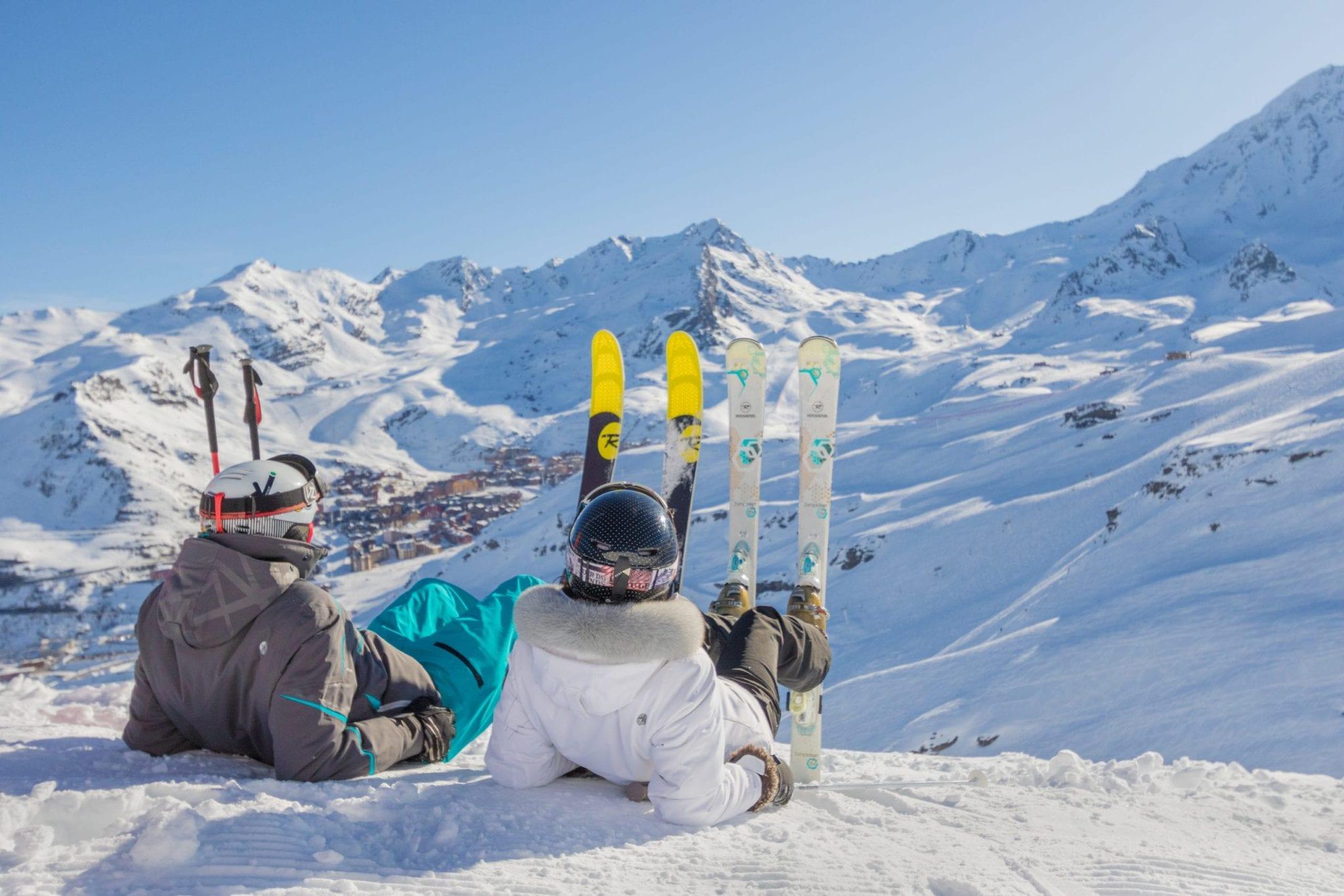 Ski C.cattin Ot Val Thorens 015
