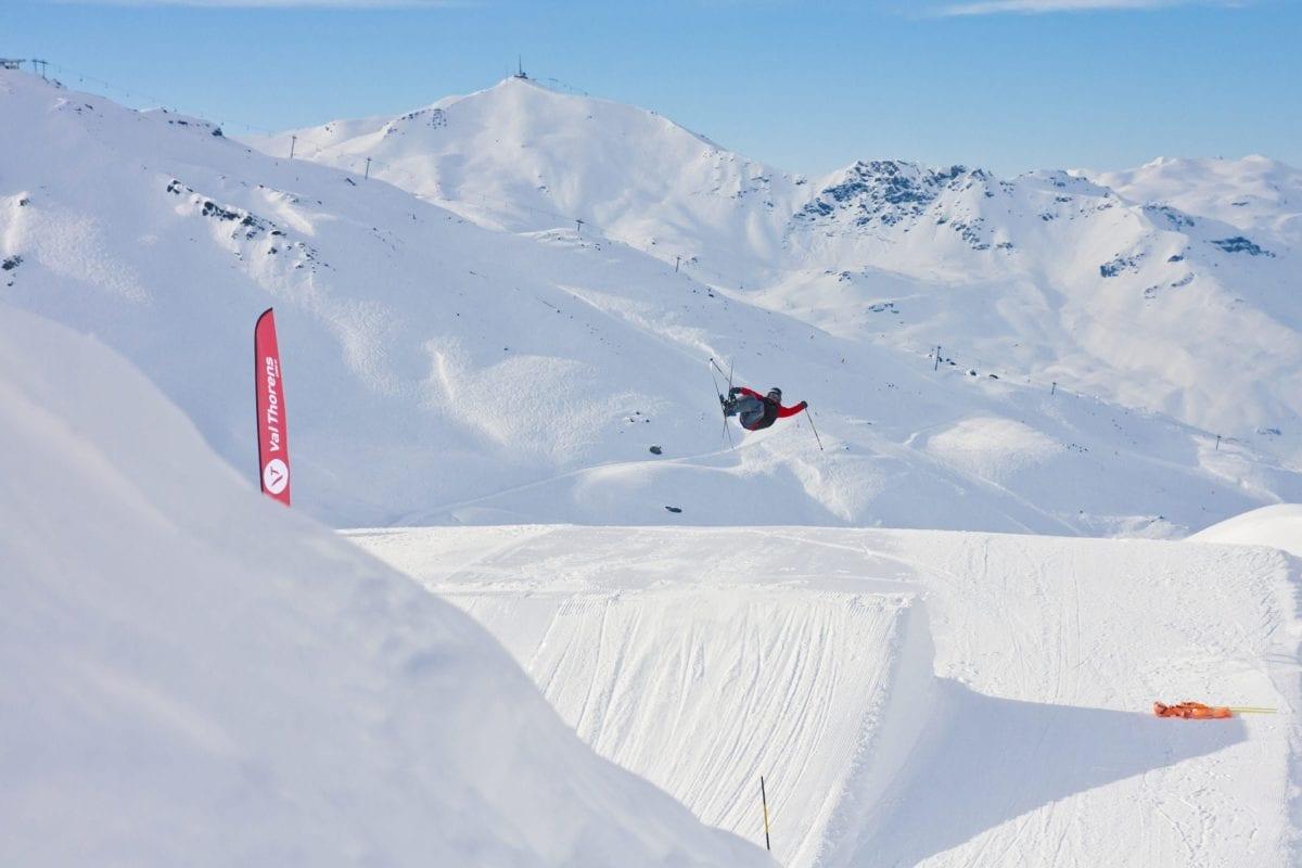 Snowpark C.cattin Ot Val Thorens 020