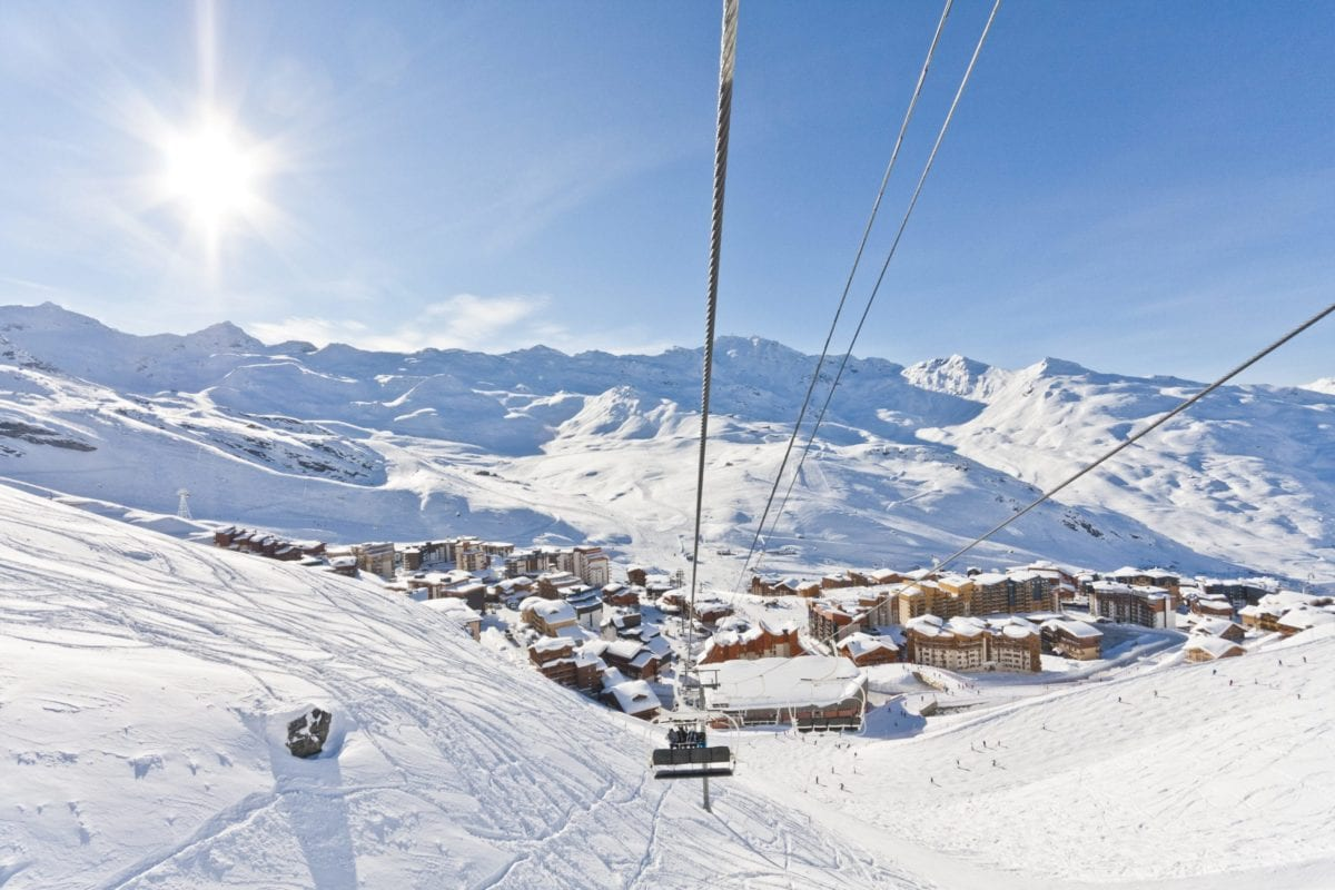United Resort C.cattin Ot Val Thorens 3