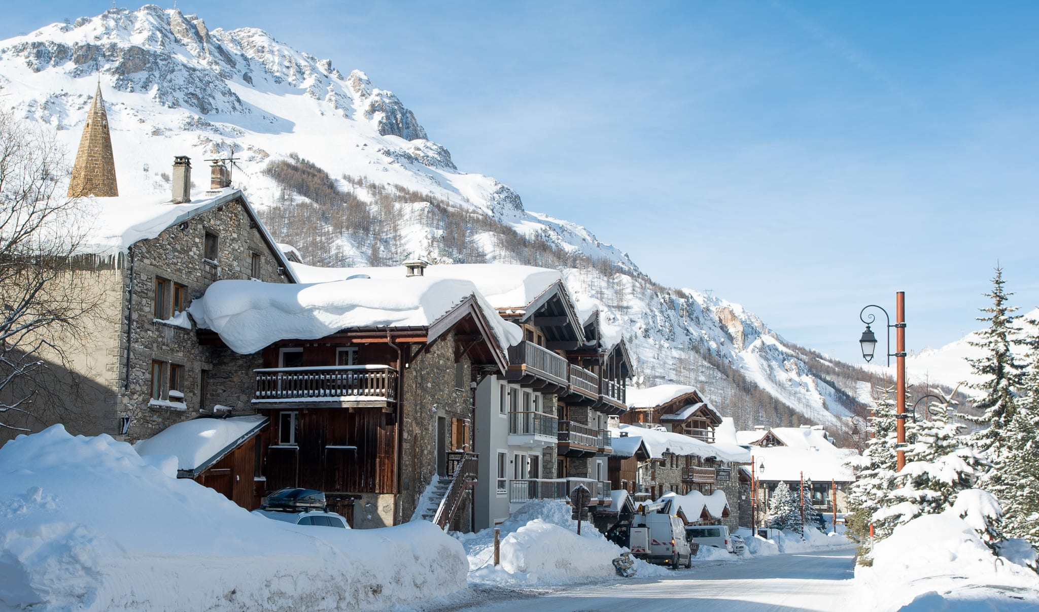 Val D'isere Ski Resort (10)