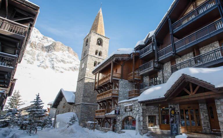 Val D'isere Ski Resort (13)