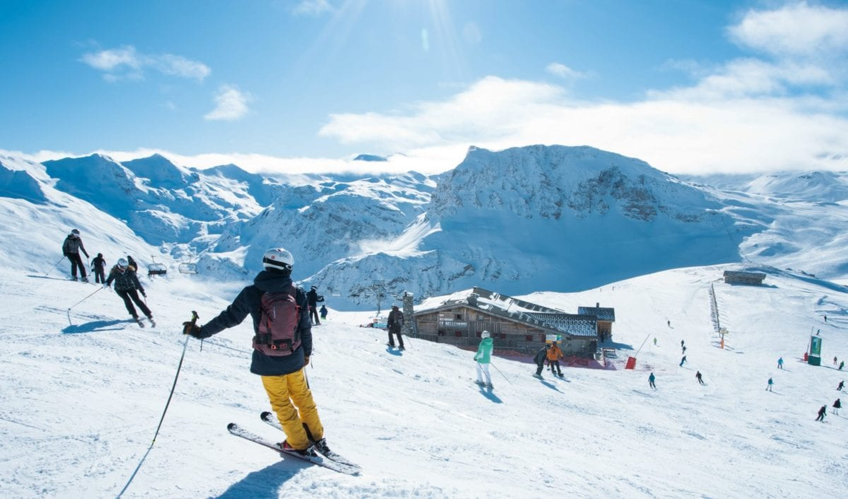 Val D'isere Ski Resort (18)