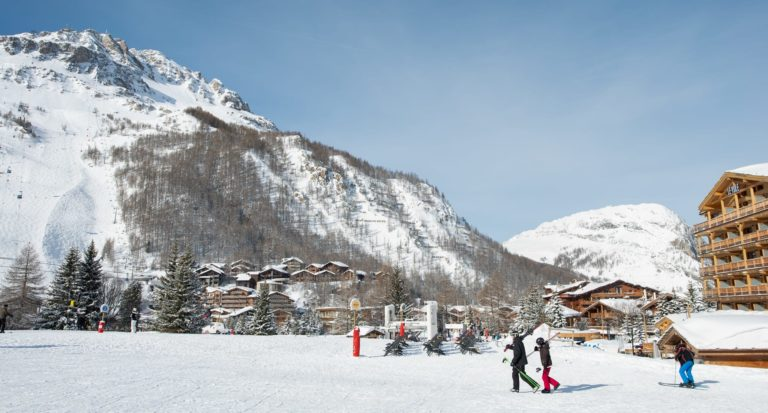 Val D'isere Ski Resort (3)