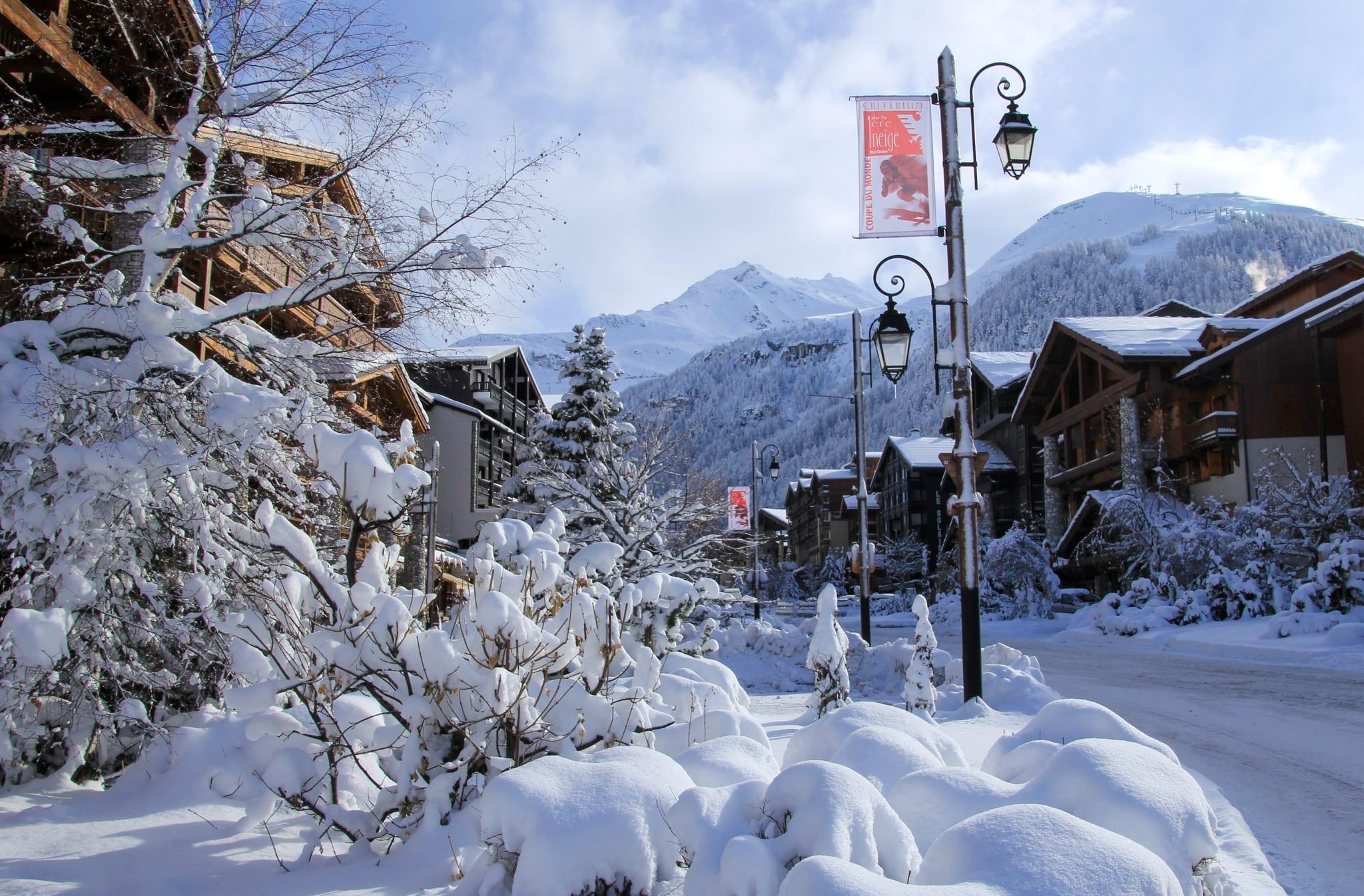 Val D'isere Ski Resort (32)