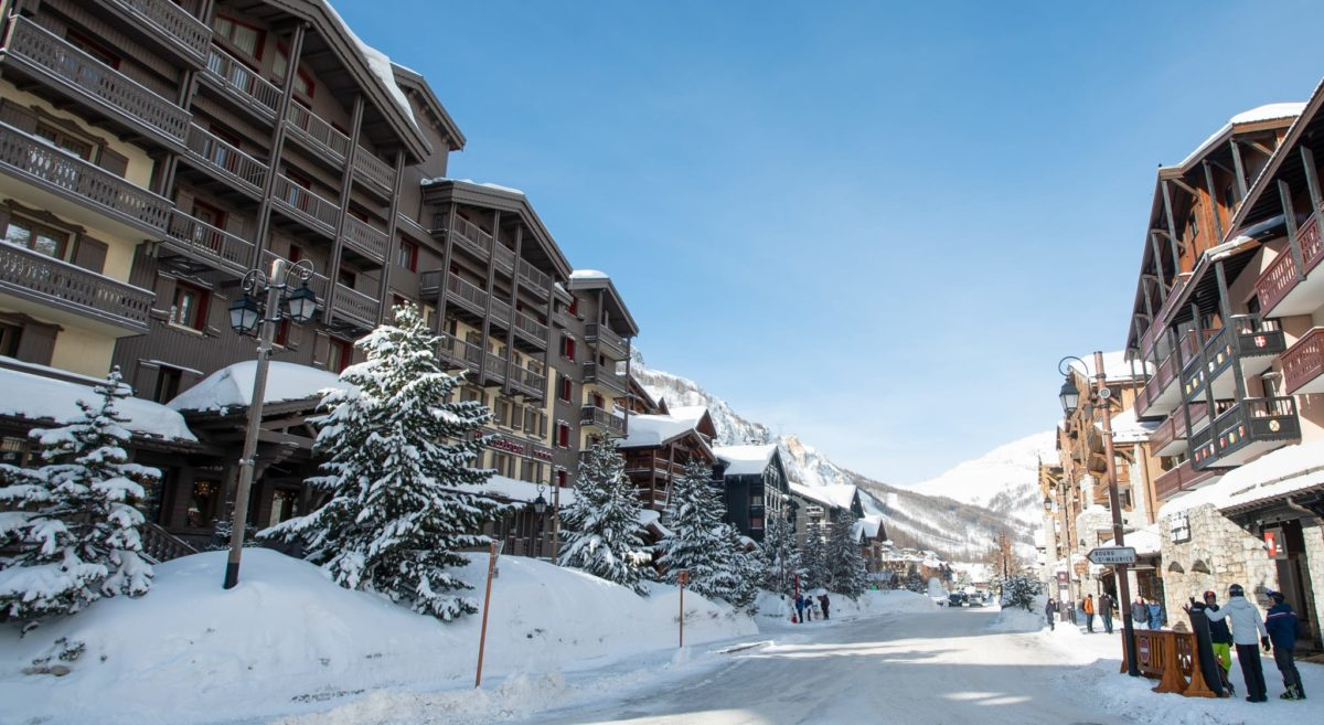 Val D'isere Ski Resort (6)
