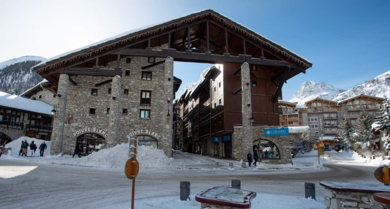 Val D'isere Ski Resort (7)