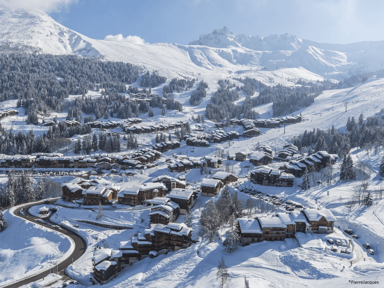 The Ultimate Guide to Valmorel