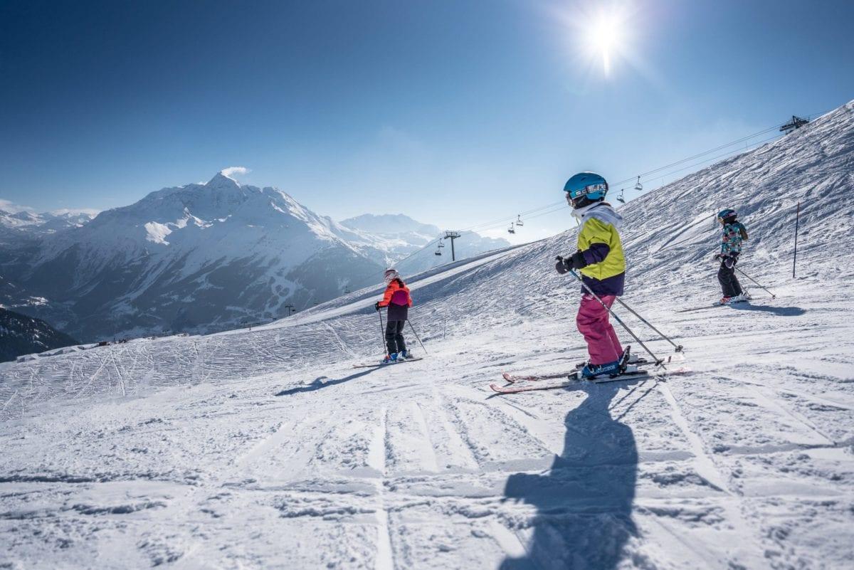 Ski Enfant 40157757045 O