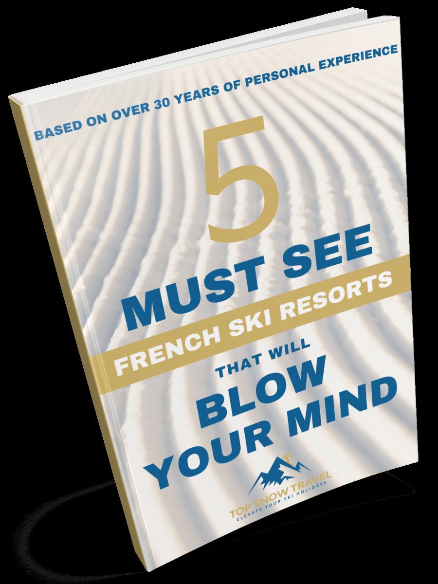 5 Must See French Ski Resorts (1)